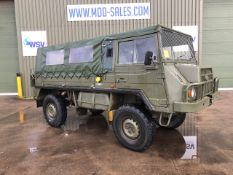 Pinzgauer 716 4X4 Soft Top ONLY 5,851 MILES!