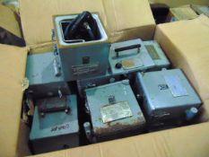 12 x No1 Mk2 Boiling Vessels