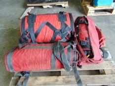 QTY 3 x MIBS stretchers (Multi-integrated Bodysplint Stretcher)