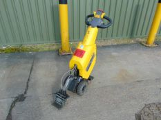 MasterMover SM100 Plus All Terrain Electric Load Pusher-Puller Tug