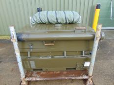 Dantherm VAM 40 Workshop Heater ONLY 196 HOURS!