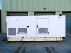 FG Wilson P500P2 500 KVA Silent Perkins Diesel Generator ONLY 3,073 HOURS From Govt. Dept.