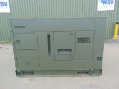 MEP-806B John Deere Diesel Powered 3 phase 75KVA 60KW-50/60HZ Generator ONLY 15 HOURS!