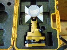Surveyors Theodolite c/w Transit Case