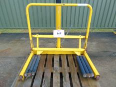 Churchill 500Kg Tyre Moving Trolley