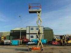 2011 JLG 1930ES 7.62m Electric Scissor Lift Access Platform ONLY 342 Hours!