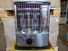 Zibro R15C Paraffin / Kerosene Heater