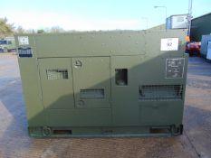 MEP-806B John Deere Diesel Powered 3 phase 75KVA 60KW-50/60HZ Generator
