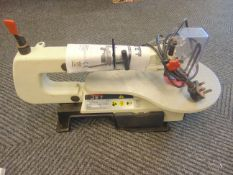 Jet JSS-16 Benchtop Variable Speed Scroll Saw