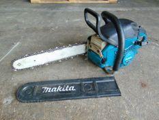 Makita DCS5030 50cc Petrol Chain Saw