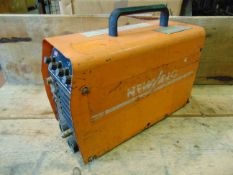 Newarc Tig Welder