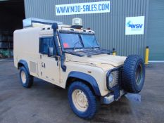 Land Rover Snatch 300TDi 2A