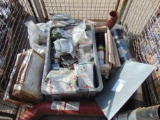 Stillage of Various Vehicle Spares inc Filters etc