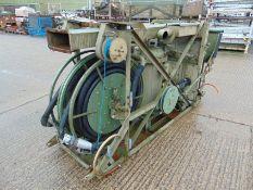Lister/Petter Demountable Fuel Dispensing Unit