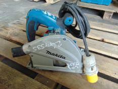 Makita SP6000 165mm Plunge Cut Circular Saw