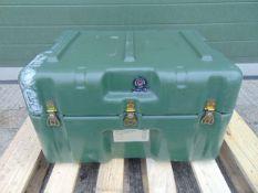 Heavy Duty Hardigg Peli Case 14-Gallon Waterproof Hard Case