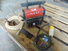 Hilti DD-VP4.5 Vacuum Pump