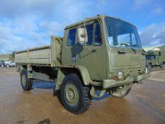 Left Hand Drive Leyland Daf 45/150 4 x 4