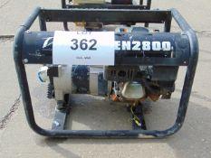 VILLIERS EN 2800 240/110 VOLT GENERATOR