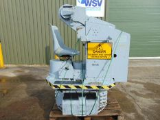 MSI-Defence Systems Automated Ship Protection System