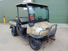 2007 Kubota RTV900 4WD Utility ATV