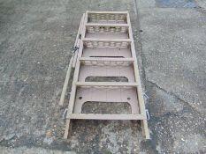 Vehicle Access Ladder