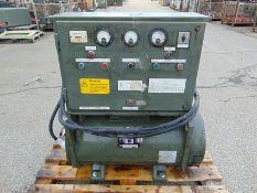 15 KVA Motor Generator 415/380 volt 50 Hz