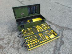 Large Aluminium Engineers Tool Storage Box
