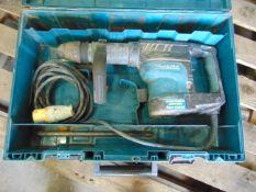 Makita HM1101C SDS-Max Demolition Hammer