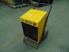 Master DH62DV 52L Extraction D/V Dehumidifier