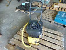 Karcher 1750 G - Quantum 5 HP Petrol Pressure Washer