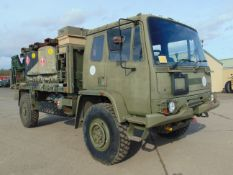 Leyland Daf 45/150 4 x 4 Refueling Truck C/W UBRE Bulk Fuel Dispensing System