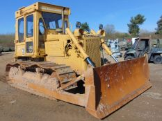 CAT D5B LGP Bulldozer ONLY 9,650 HOURS!