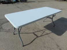 6ft Foldable Carry Camp Table