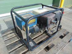 Stephill 6.5 KVA 110/230V Petrol Generator