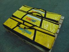 3 x Weber Rescue Stab-Fast Vehicle Stabilisation Systems