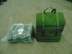 2 x Unissued Backpacks