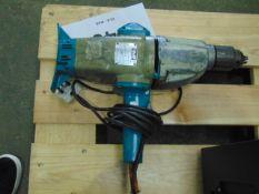 WOLF H/D POWER DRILL 240 VOLT