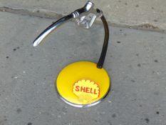 LOVELY SHELL OIL DISPENSER DESK MODEL