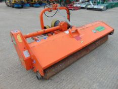 2015 Agrimaster Flail Topper Mower