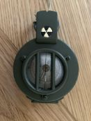 FRANCIS BARKER M88 BRITISH ARMY PRISMATIC MARCHING COMPASS UNISSUED CONDITION