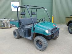 Polaris Ranger 4X4 500 Utility Vehicle ONLY 436 HOURS!