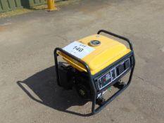 POWER CRAFT 2200 LR AC 230V GENERATOR