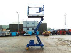 Power Tower Hydraulic 5.1m Scissor Lift / Access Platform