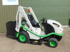 2011 Etesia Hydro 100D BPHP Ride on Mower ONLY 657 HOURS!