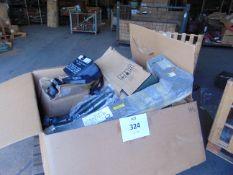 TRIWALL BOX OF FV SPARES INC CVRT ETC