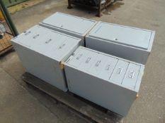 Bisley Storage Cabinets & Drawers