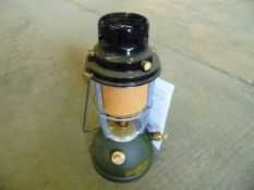 Unissued Vintage British Army Paraffin Vapalux M320 Tilley Lamp