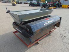 Jacobsen Mete-R-Matic F18 Top Dresser