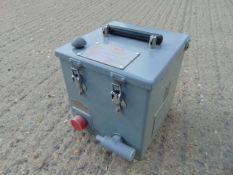 Unissued No.1 Mk.2 24V Cooking/Boiling Vessel